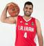 باشگاه خبرنگاران -دعوت از بسکتبالیست مازندرانی به اردوی تیم ملی