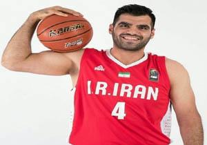 دعوت از بسکتبالیست مازندرانی به اردوی تیم ملی