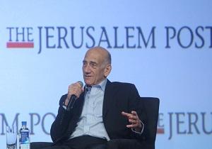 اولمرت: اسرائیل توان حمله به تاسیسات هستهای ایران را ندارد.