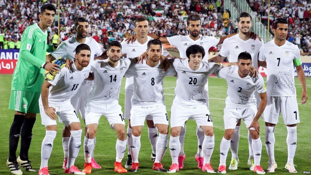 ایران را در جام جهانی ۲۰۱۸ روسیه دست کم نگیرید