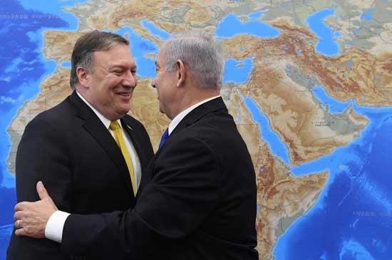 خواب دیدن آمریکا برای اردن پس از دوشیدن دوباره گاوهای شیرده سعودی
