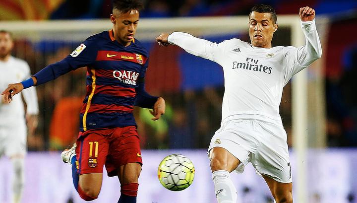 رونالدو: غیر ممکن است نیمار به رئال مادرید بیاید