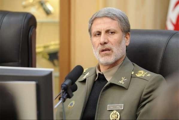 به رژیم اشغالگر قدس هشدار میدهم دست از رفتارهای خطرناک بردارد/ پاسخ ایران غافلگیرکننده خواهد بود