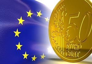 باشگاه خبرنگاران -کاهش چشمگیر سرعت رشد اقتصادی حوزه یورو
