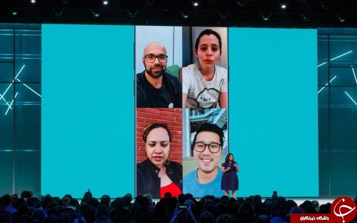قابلیت تماس تصویری و ارسال استیکر به WhatsApp افزوده شد +تصویر