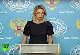 تلاش کشورهای غربی برای ممانعت از برگزاری کنفرانس مطبوعاتی روسیه در سازمان منع تسلیحات شیمیایی