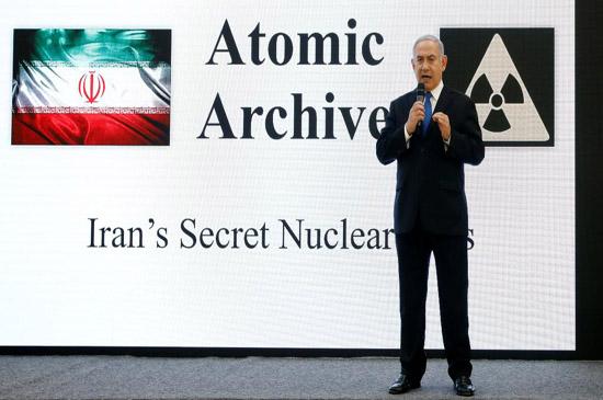 وقتی یاران غار نتانیاهو، حرفهایش را تکذیب میکنند