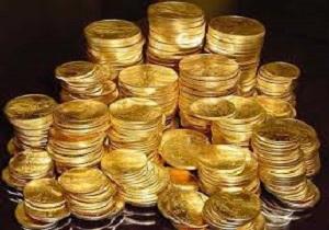 سکه از مرز ۲ میلیون و ۷۰۰ هزار تومان گذشت/ یورو ۷۶۰۲ تومان