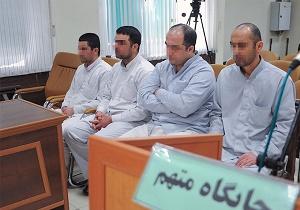پنجمین جلسه بررسی اتهامات گروهک تروریستی داعش برگزار شد
