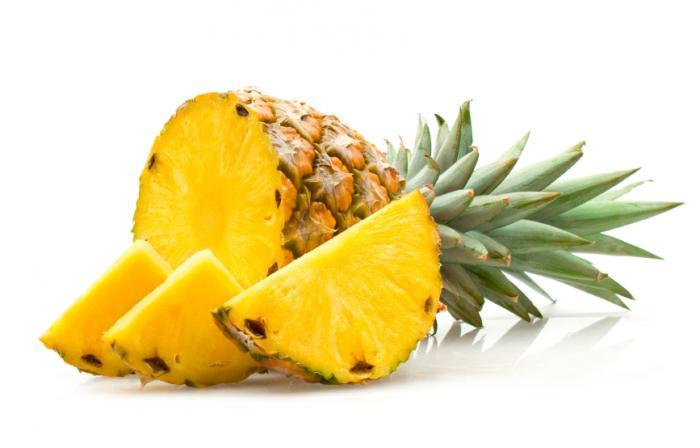 فواید شگفت انگیز پوست میوه آناناس که نمیدانستید
