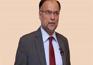 منابع پاکستاني: جان وزير کشور پاکستان در خطر نيست