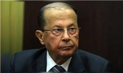«میشل عون» خواستار مشارکت بیشتر در انتخابات پارلمانی لبنان شد