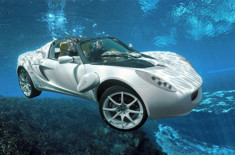 25 اتومبیل عجب و غریب دنیا+ تصاویر