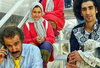 دهـستانی روحی کـه در پایتخت ۶ سراغ خانواده نقی معمولی میآید!