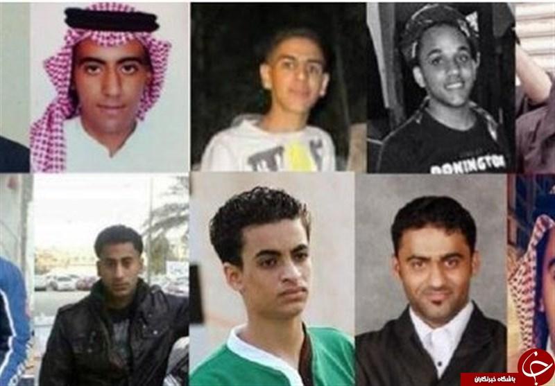 گزارشی تکاندهنده از شکنجه هولناک جوان سعودی در زندانهای عربستان+ تصاویر