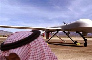 صحنه عجیبی که موجب وحشت خلبان سعودی شد+فیلم