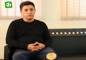 برترین مربی لیگ برتر در ماه فروردین و اردیبهشت به انتخاب برنامه نود +فیلم