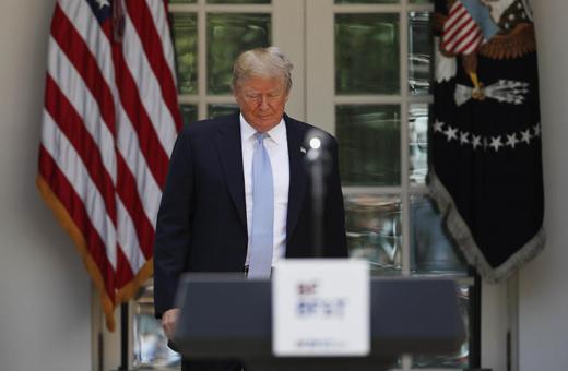 ترامپ در سخنرانی امشب خود درباره برجام چه خواهد گفت؟