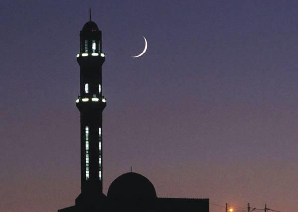 تاریخ دقیق شروع ماه رمضان در سال 97 (2018)