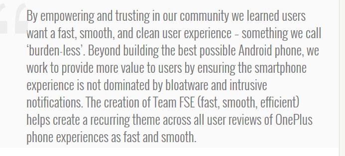 وانپلاس احتمالا گوشی OnePlus 6 را مجهز به اندروید P عرضه خواهد کرد +تصویر