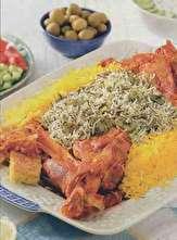 باشگاه خبرنگاران -طرز تهیه باقالی پلو با ماهیچه بسیار خوشمزه و نکات طلایی