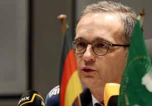 وزیر امور خارجه آلمان : آمریکا جایگزینی برای توافق هسته ای ایران پیشنهاد نداد