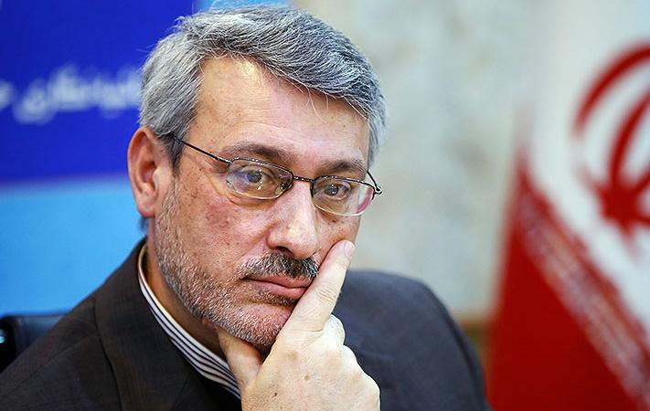 مقاله سفیر ایران در ایندیپندنت؛ بعیدینژاد: حمله غرب به سوریه اقدامی بیثبات کننده است