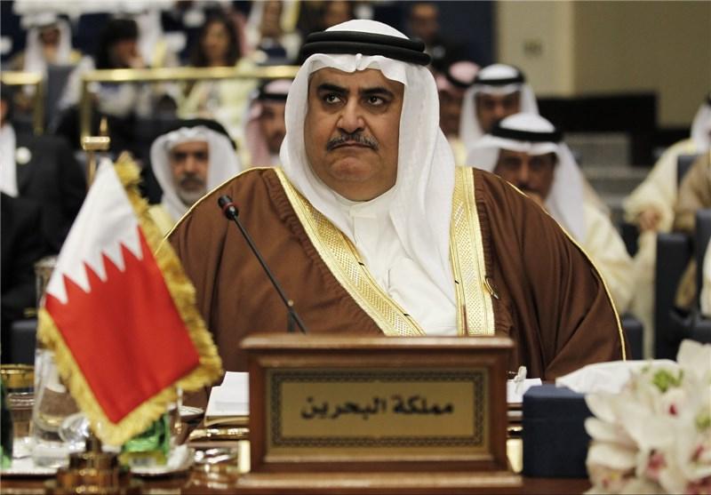 وزیر خارجه بحرین خواستار محاکمه شبکه الجزیره شد