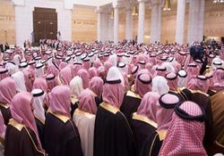 درگیری شاهزادگان سعودی در یکی از کاخهای سلطنتی ریاض