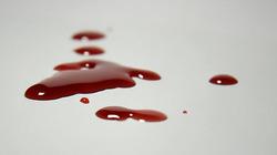 مرگ دردناک موتورسوار 21 ساله زیر چرخهای کامیون + فیلم
