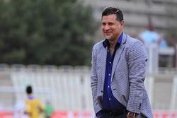 رکوردشکنی علی دایی در لیگ برتر فوتبال