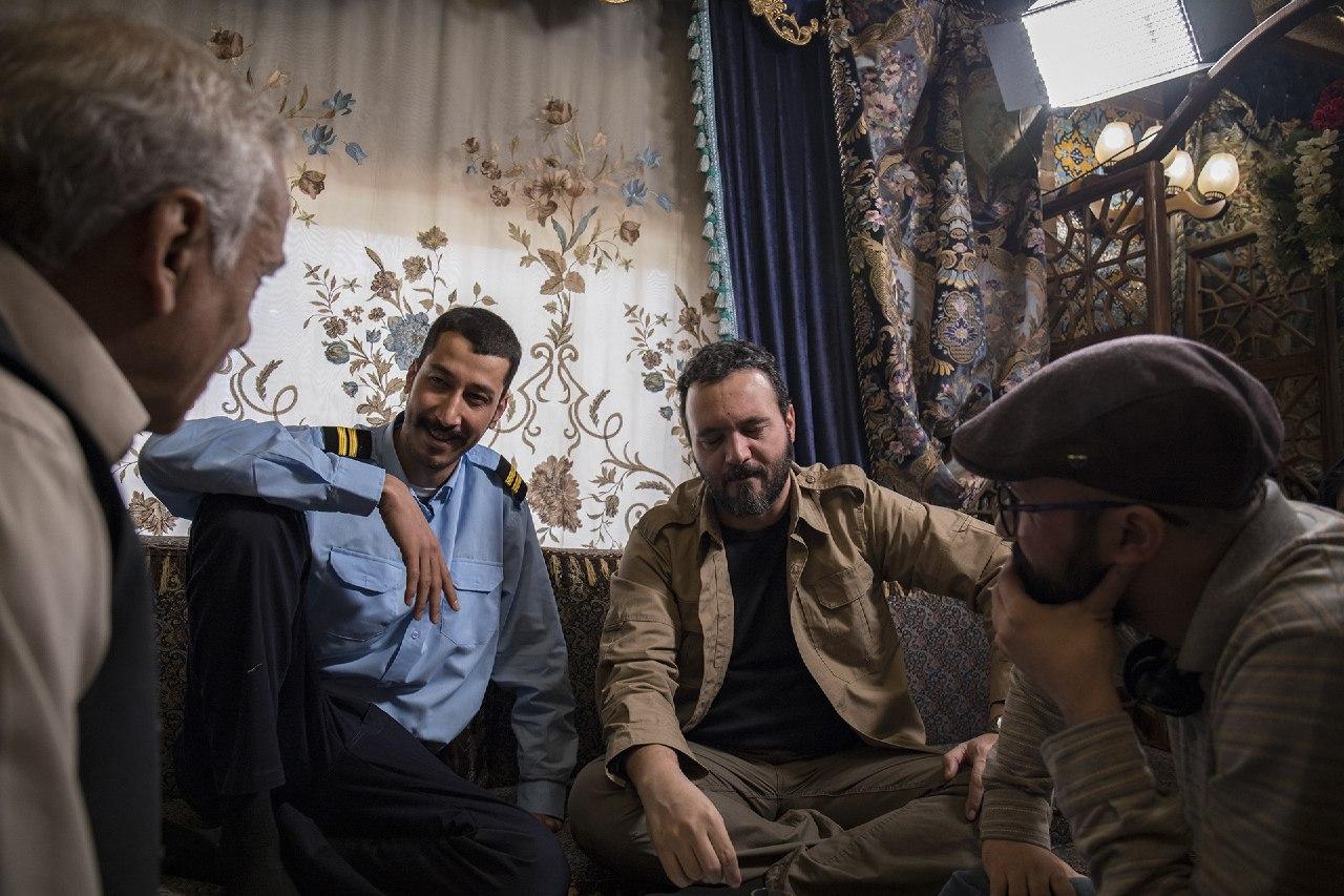 تصویربرداری ۴۰ درصد از سریال «شرایط خاص» در تهران
