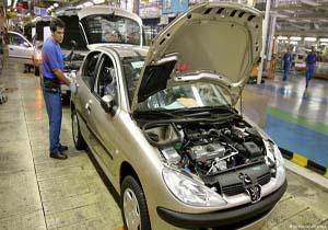 صنعت خودروسازی کشور باید به سمت خصوصی سازی حرکت کند