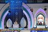 تجلیل از برگزیدگان آزمون حفظ و مفاهیم قرآن کریم/ اهدای جوایز به ۳ هزار نفر