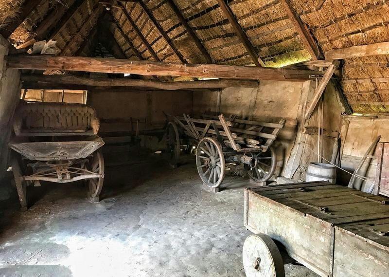 قدیمیترین و بزرگترین موزه روباز جهان کجاست؟ + تصاویر