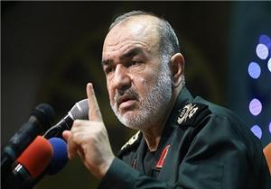 خروج آمریکا از برجام مهم نیست/بدون نگرانی قدرت نظامی و بازدارنده ایران را افزایش میدهیم