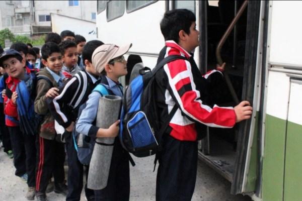 حل معادلهای پیچیده به نام ایمنی؛ پایانی بر کابوس اردوهای بی پایان دانش آموزی