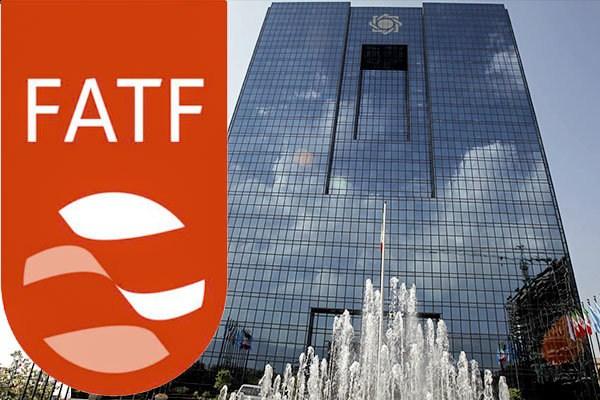 ردپای جاسوس هستهای در برجام بانکی/ ماجرای عذرخواهی ظریف و سیف بخاطر امضای FATF +عکس و فیلم