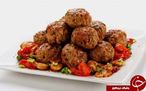 تهیه غذاهای سنتی ترکی با آشپز ترکیهای