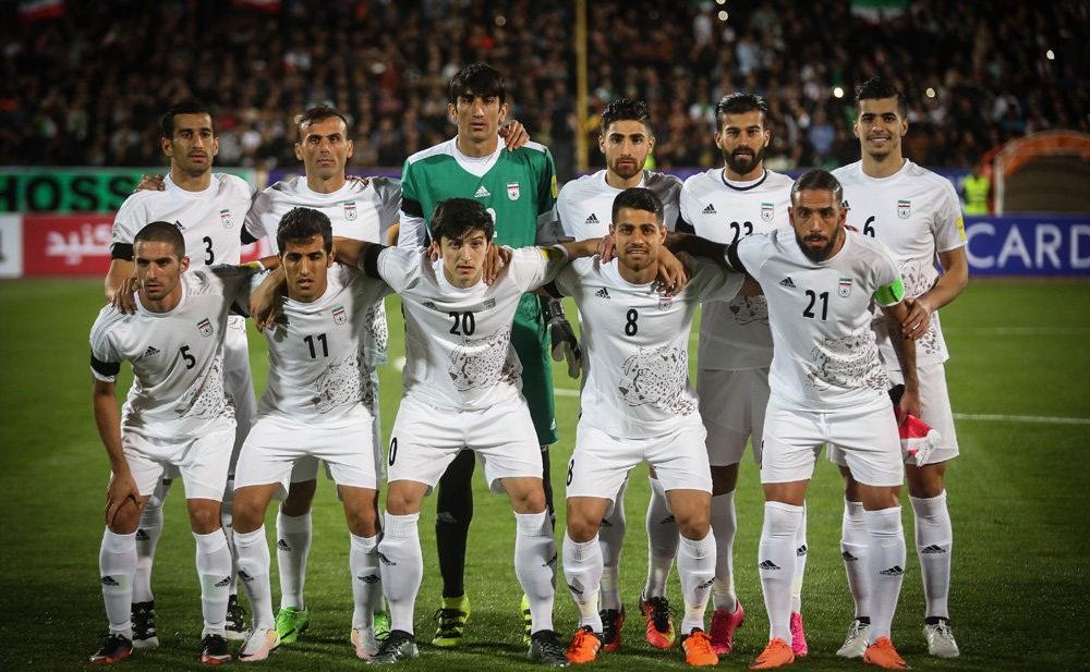تمجید فیفا از عملکرد خط دفاعی تیم ملی ایران/حسینی بهترین مدافع لقب گرفت