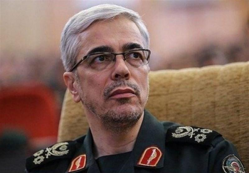 ابراز علاقه بولیوی برای همکاری تسیلحاتی با ایران