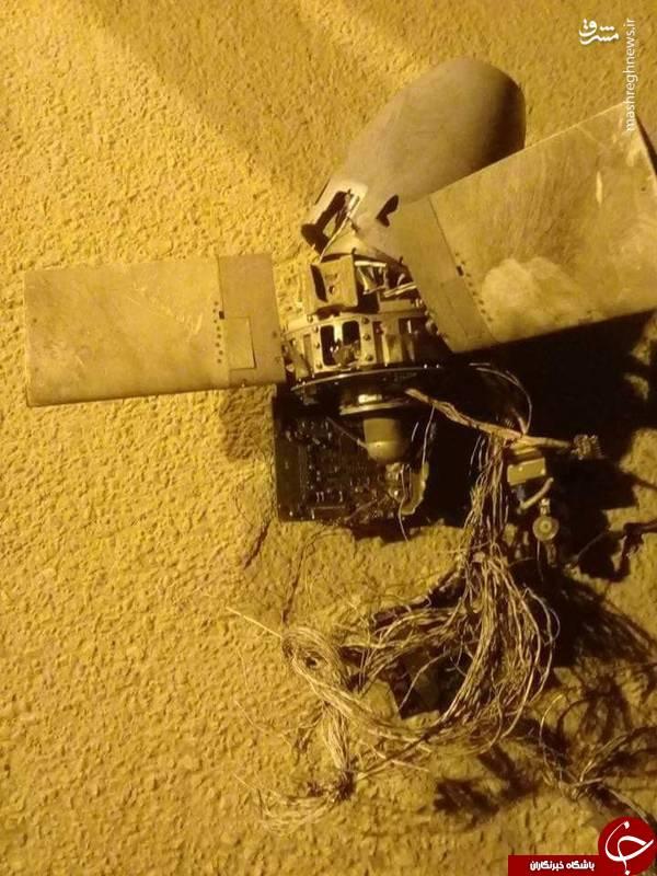 آخرین جزئیات از خسارتهای وارد شده به سِریترین پایگاه اطلاعاتی صهیونیستها در جولان اشغالی+ تصاویر