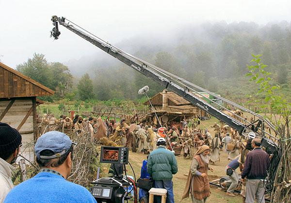 آینده مبهم پروژه های راهبردی سینما