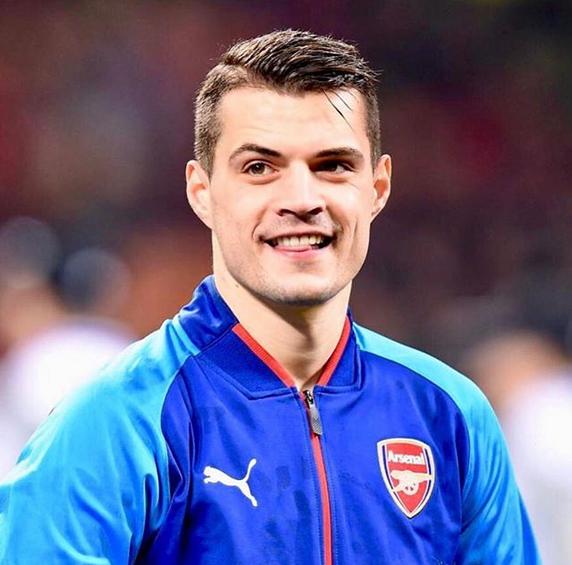 انصاری فرد در جمع 10 شیک پوش جام جهانی 2018 روسیه