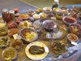 باشگاه خبرنگاران -جشنواره غذا در قلعه والی پایان یافت