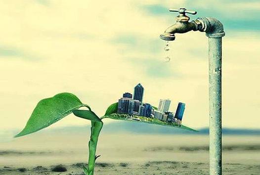 به شماره افتادن نفس های آب در نصف جهان/ چگونگی مدیریت صحیح مصرف آب