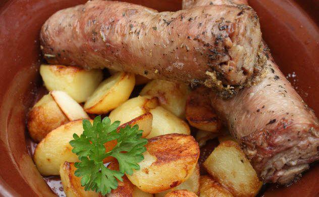 با عجیبترین و متعفن ترین غذاهای محلی در سراسر جهان آشنا شوید