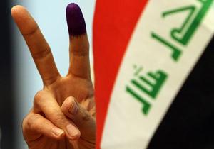 نتایج اولیه شمارش آرای انتخابات پارلمانی در عراق/پیشتازی ائتلافهای «النصر» و «الفتح» در استان بصره