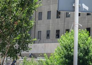 صدور حکم اعدام برای گروهک تروریستی حمله کننده به مجلس