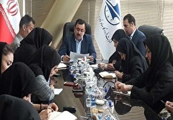 باشگاه خبرنگاران - جابجایی بیش از 42 هزار مسافر از فرودگاه همدان+فیلم